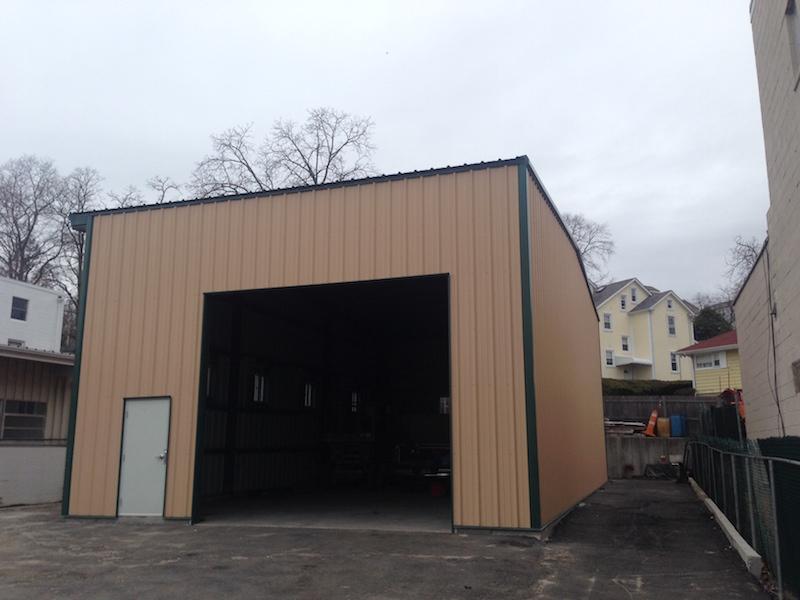 Storage Garage White Plains NY