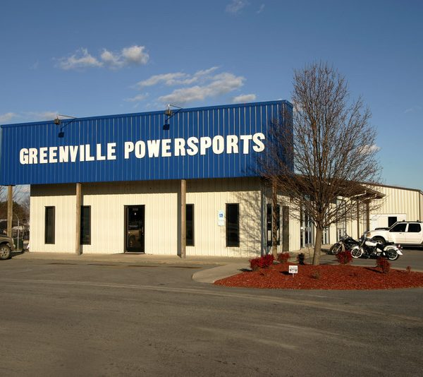 Greenville Powersports