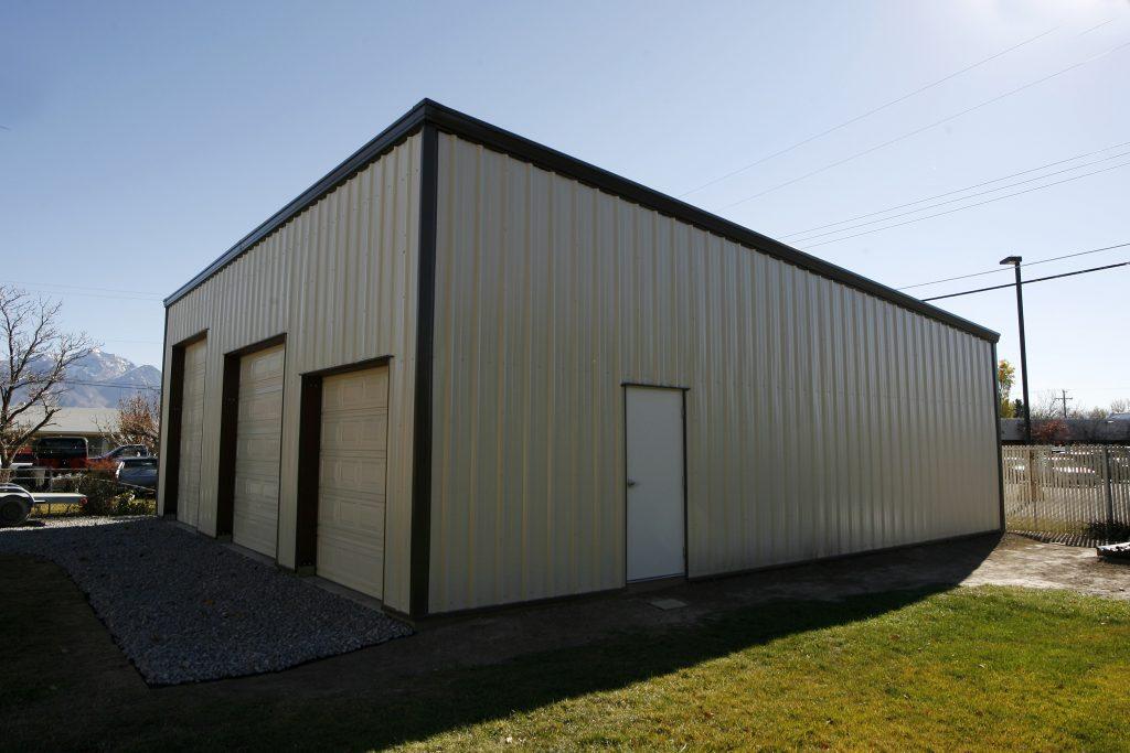 Storage Warehouse Jordan, UT
