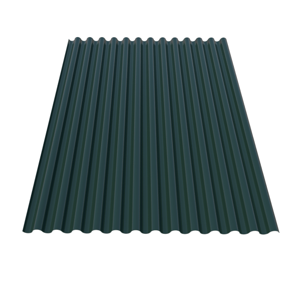 Corrugated Standard Profile