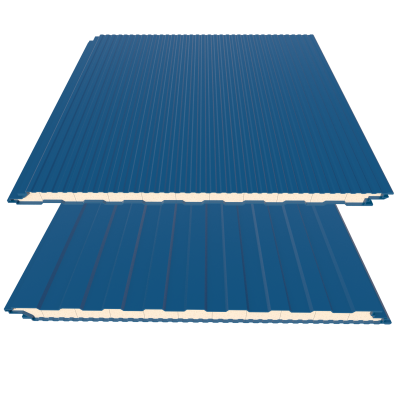 Striated Panel (Wall, Vertical or horizontal)