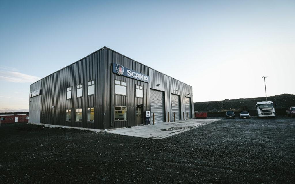 Prefabric Construye Con Allied Allied Steel Buildings