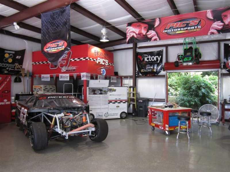 127216-Pickens-Racing-Automotive-Repair-Workshop-50x40-Workshop-Red-WinterGarden-FL-UnitedStates
