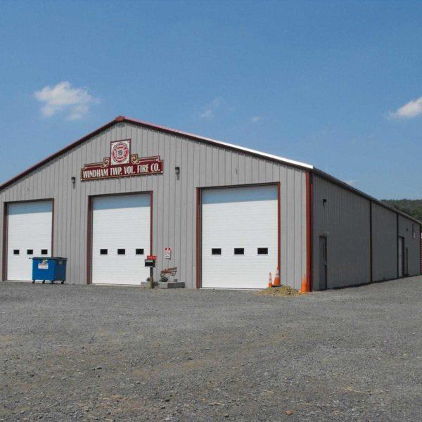 Windham Township Volunteer Fire Co Dept 19: 153806
