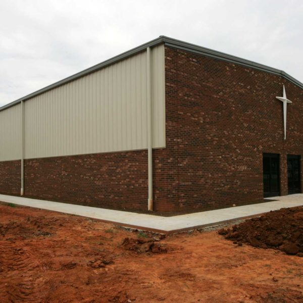 Ministry Centre of Lexington Church of God: 26150