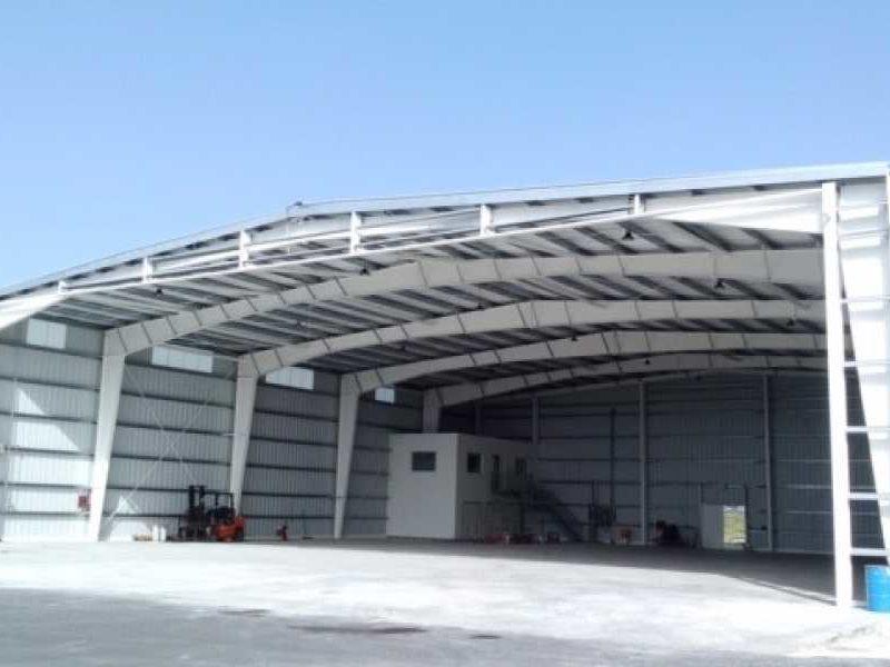 300588-Kingston-Airport-Aircraft-Hangar-110x120-Aviation-White-Kingston-Jamaica-Jamaica-2