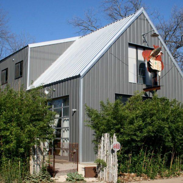 Residential Workshop: 110046