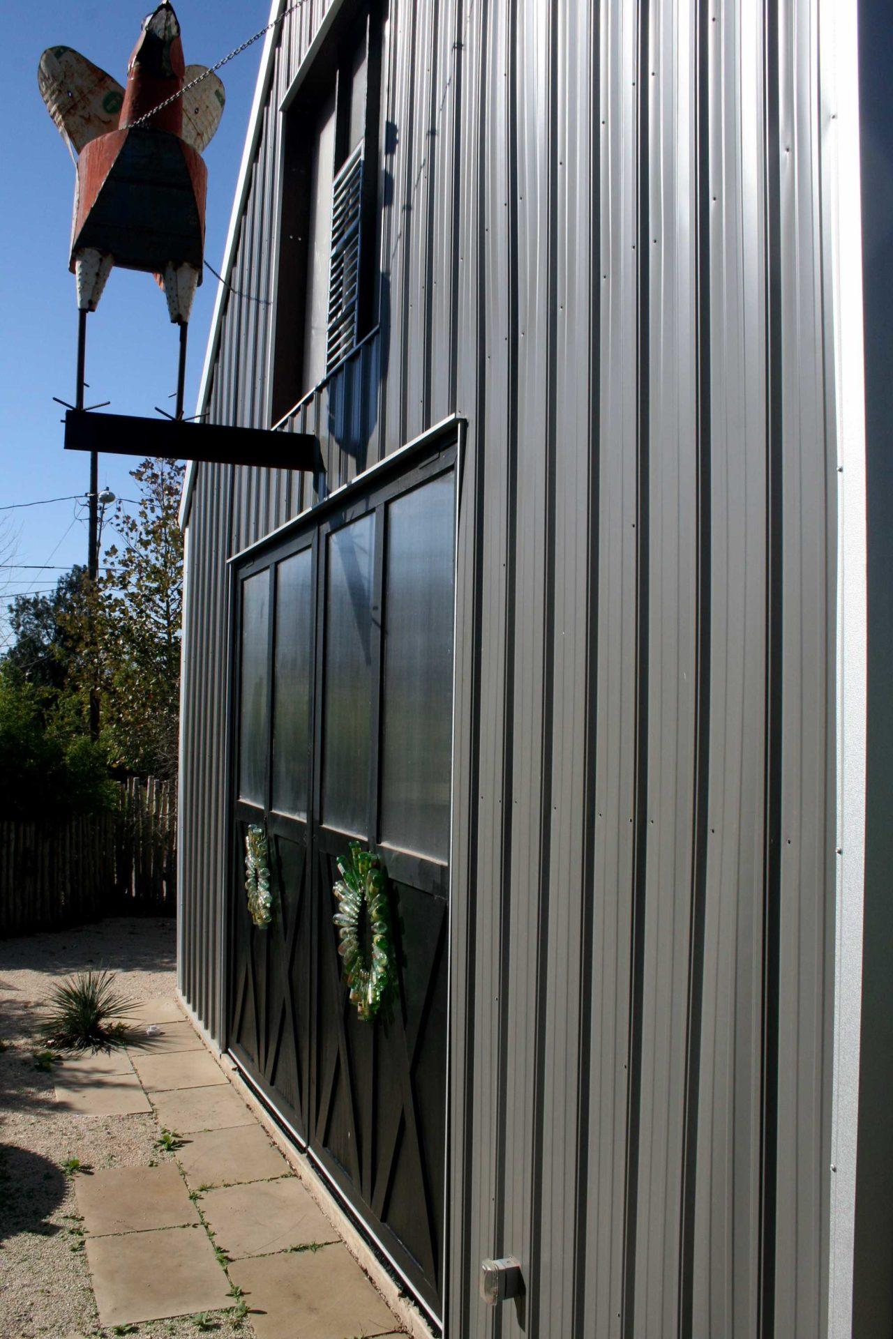 Residential Metal Workshop Allied Steel Buildings