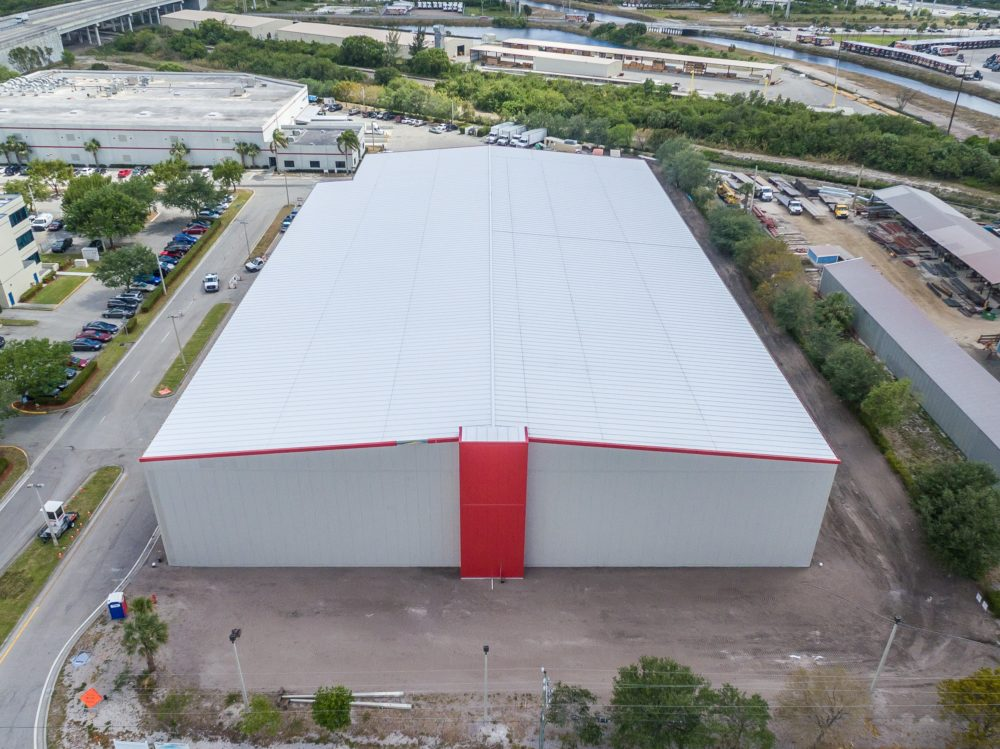 How Much Does it Cost to Build a Cold Storage Warehouse?