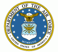The Department of the Air Force