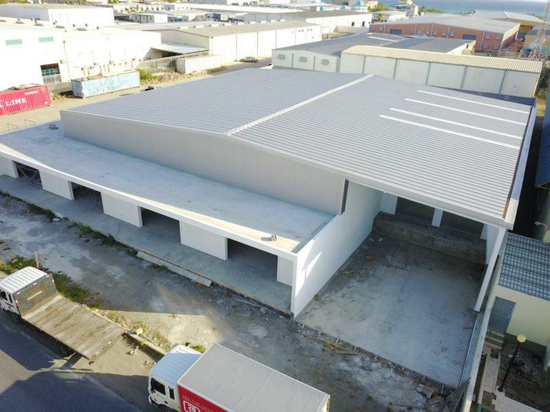 Mini Storage Warehouse Building Allied Steel Buildings