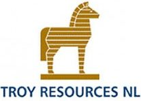 Troy Resources Logo