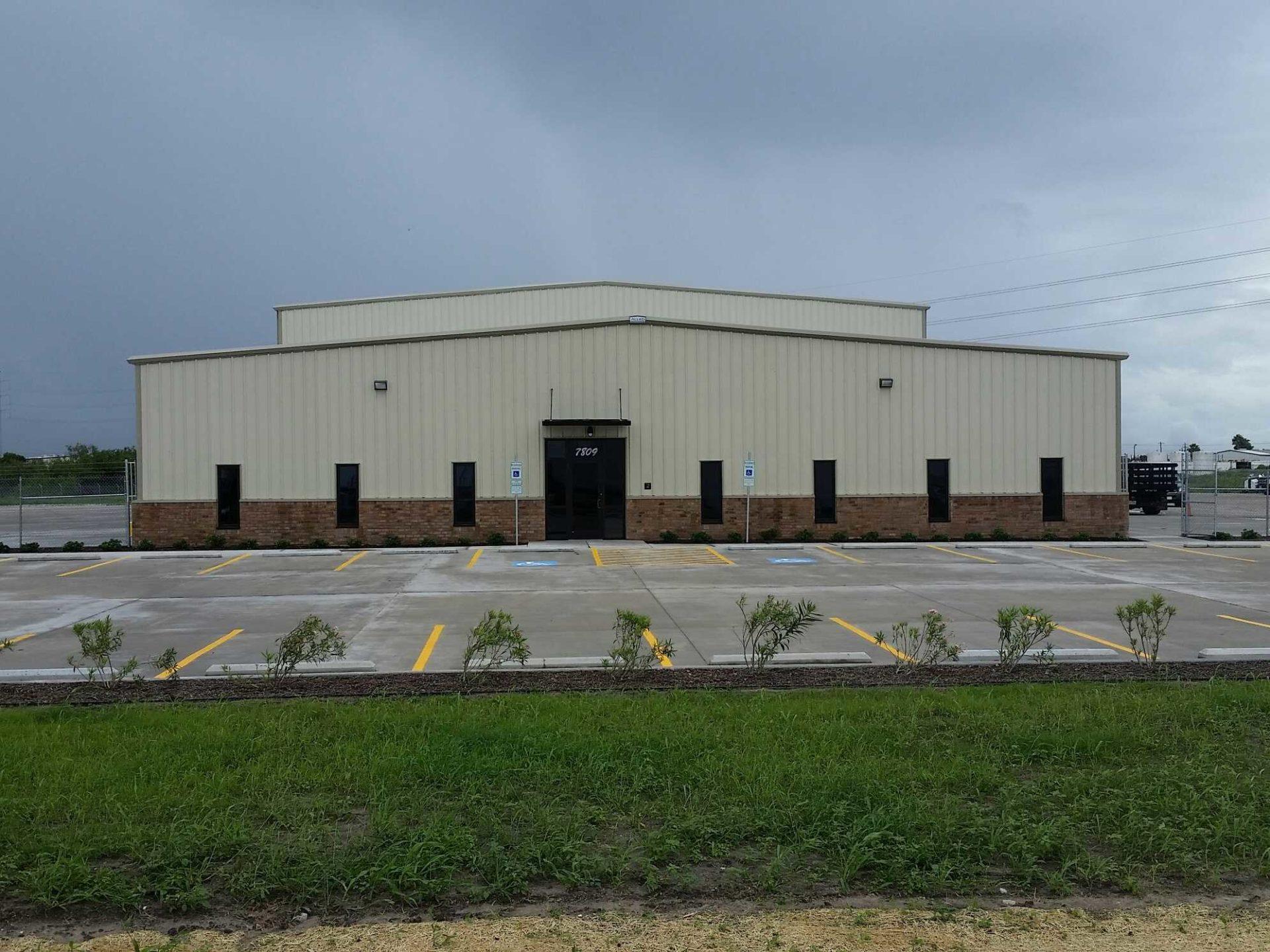 Industrial Steel Warehouse 202920 Allied Steel Buildings