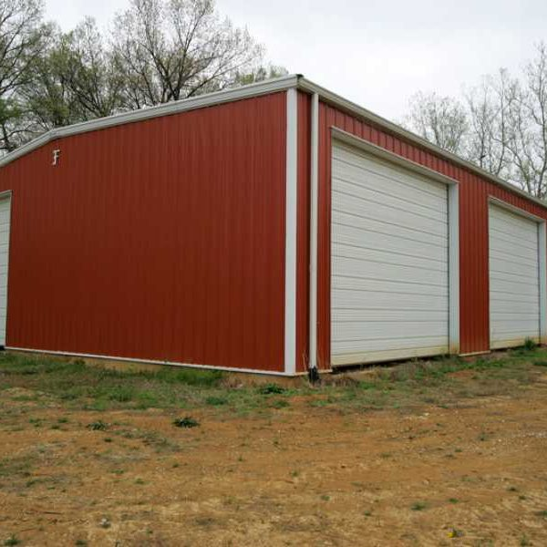 Auto Body Shop Steel Warehouse : 24761