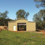 24914-Steel-Building-Shed-15x24-Agricultural-Tan-ShingleSprings-CA-UnitedStates-1