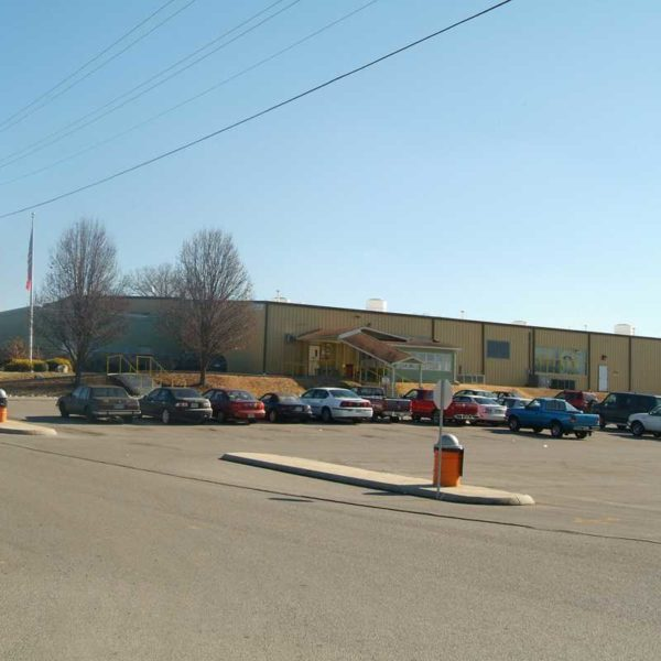 Manufacturing Company Warehouse: 25006