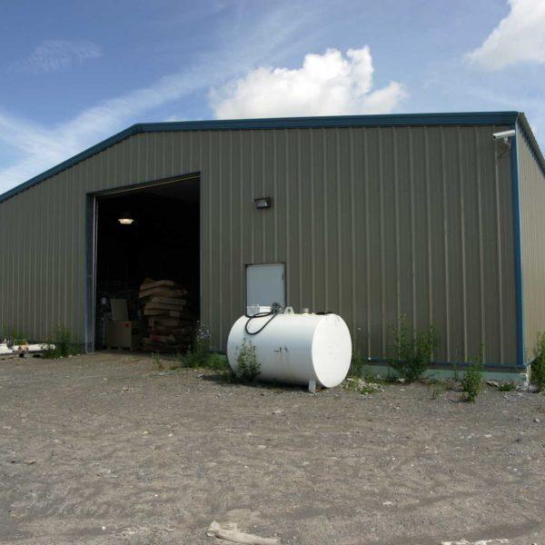 Storage Facility Building : 25423