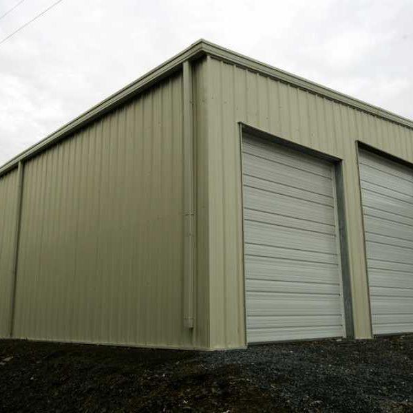 Collision Center Warehouse: 25789