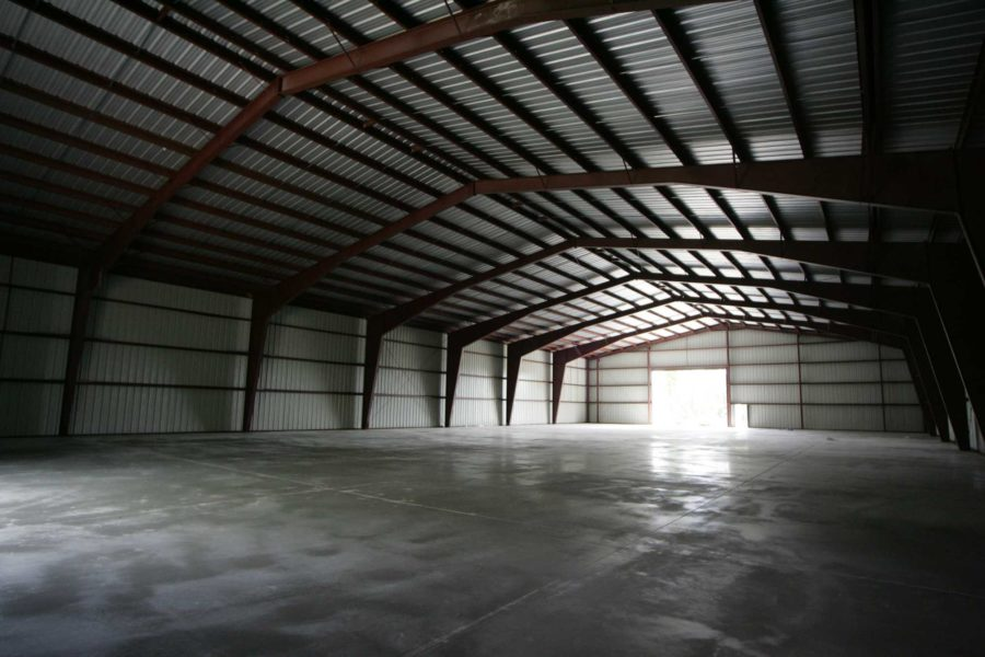 Building a Large Steel Building? Here Are Some Additional Considerations