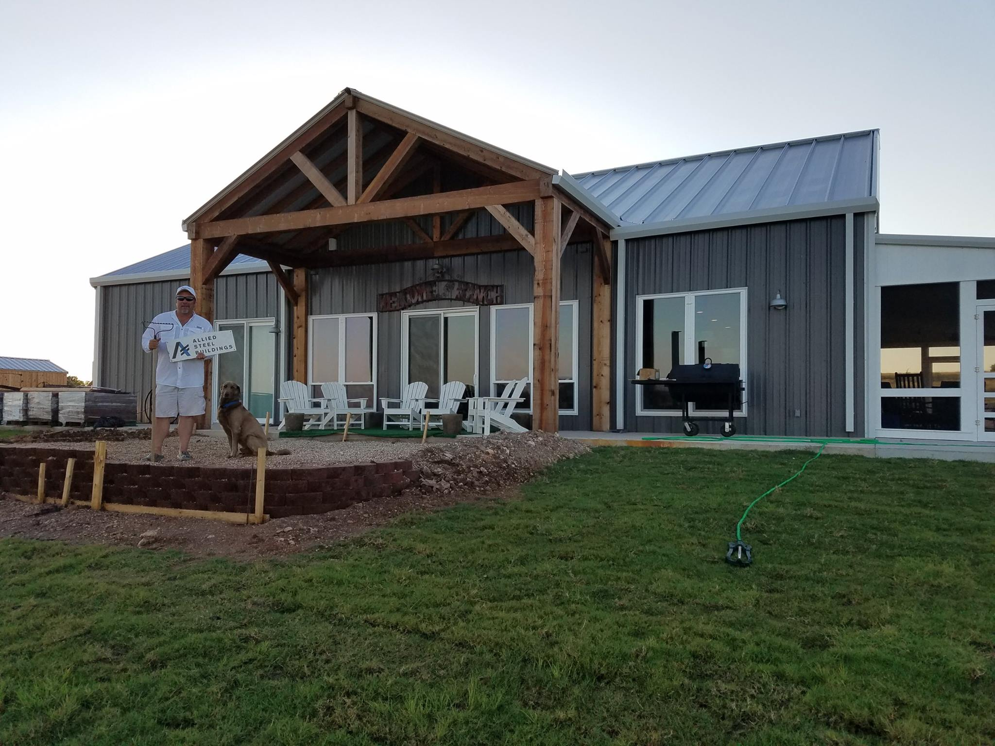 Steel Building Barndominiums All You Need To Know Allied Steel Buildings All You Need To Know