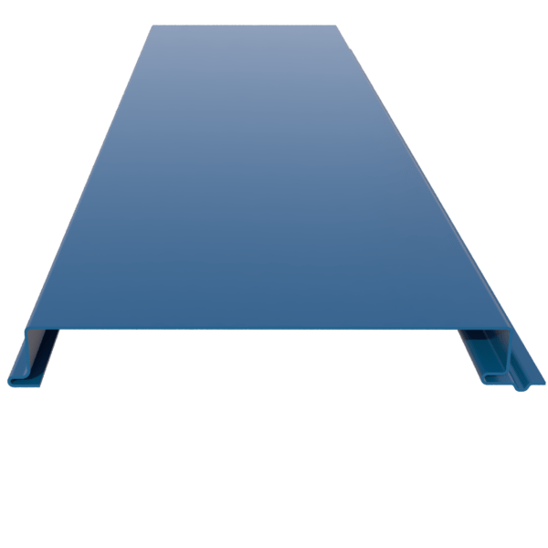 Concealed Fastener Architectural Profile v2