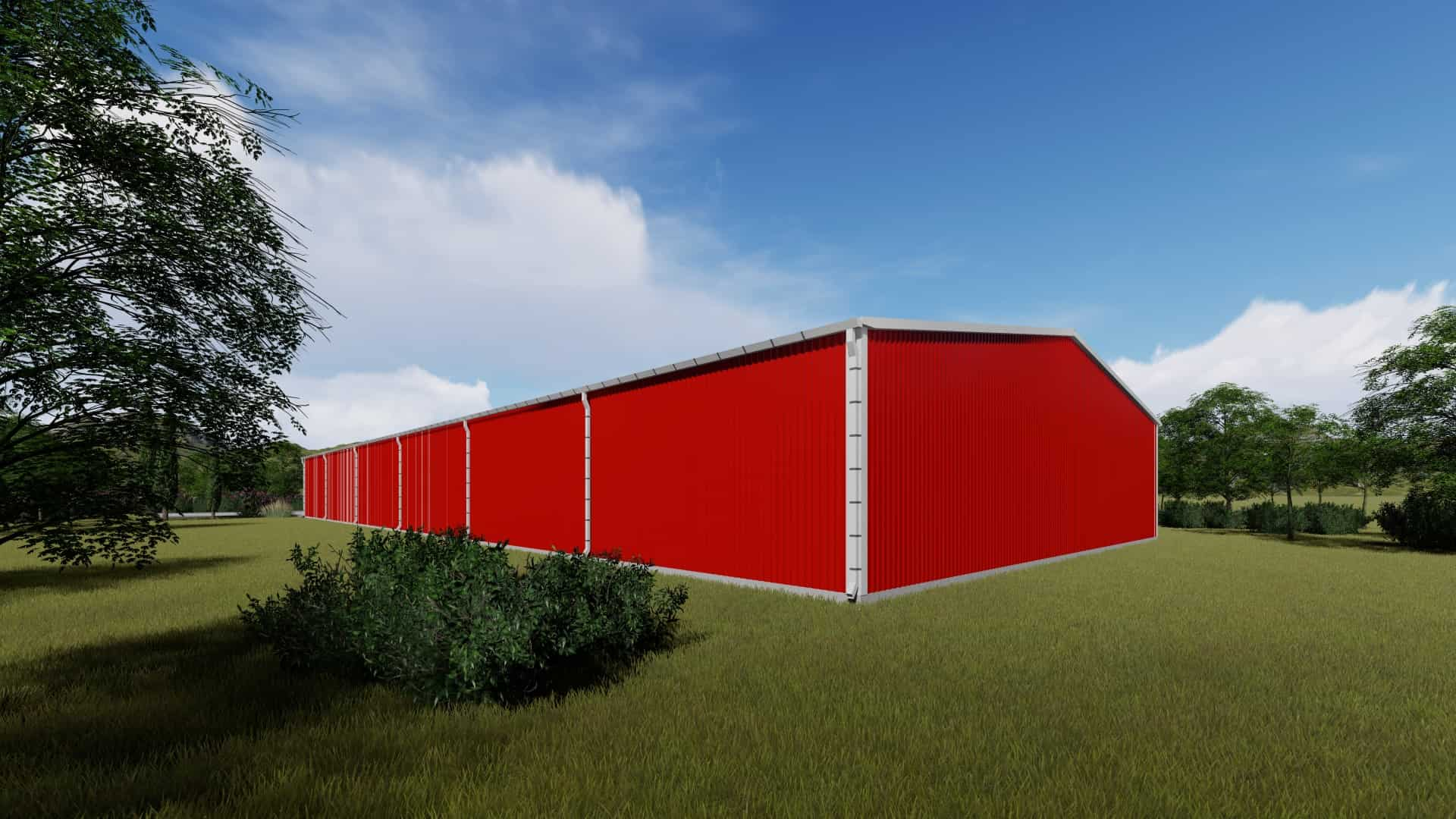 All Specials Allied Steel Buildings
