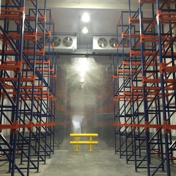 Provide cold storage solutions including design build service and maintenance for warehouse/ & Allied Cold Storage