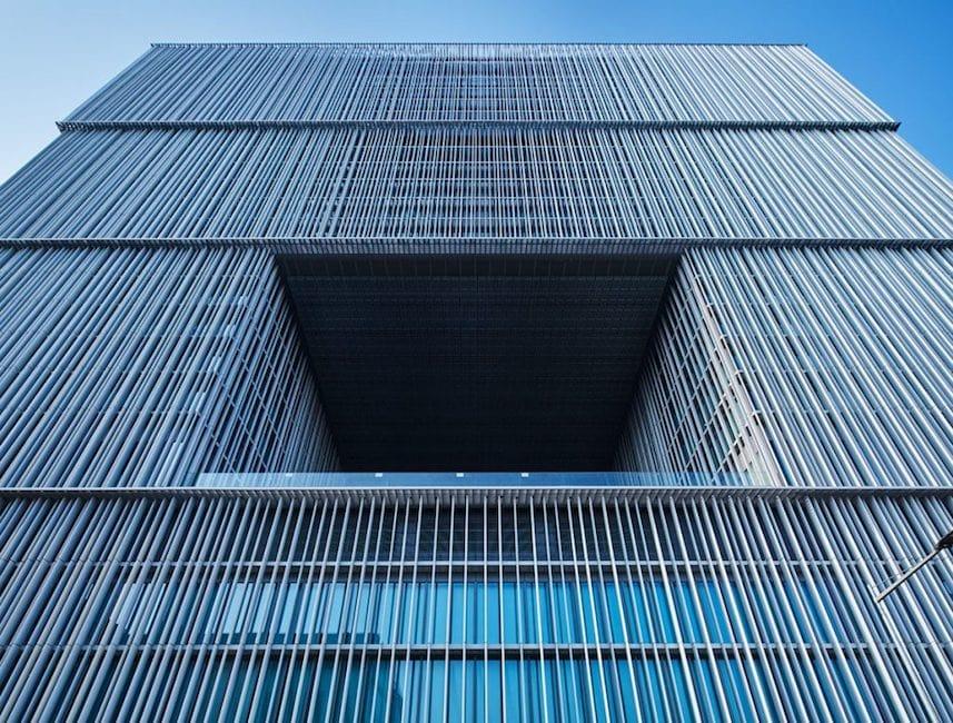 smart facade design