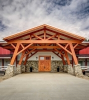 valleyfield farm indoor riding arena