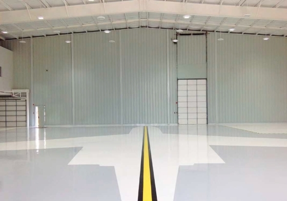 Optimized Interior Liner Panel