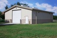Steel Building Buyer's Guide