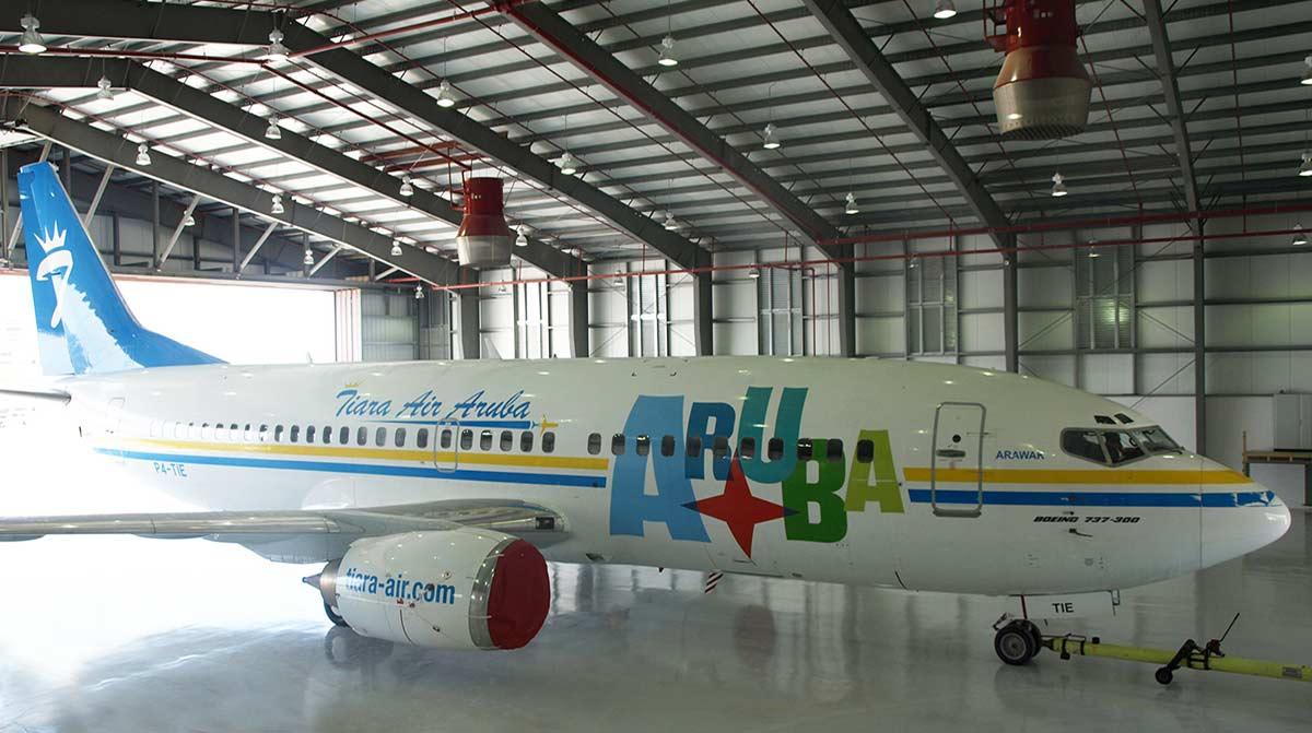 aviation_building_reina_beatrix_aruba