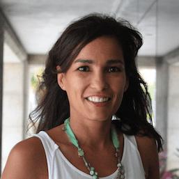 Catherine Soto