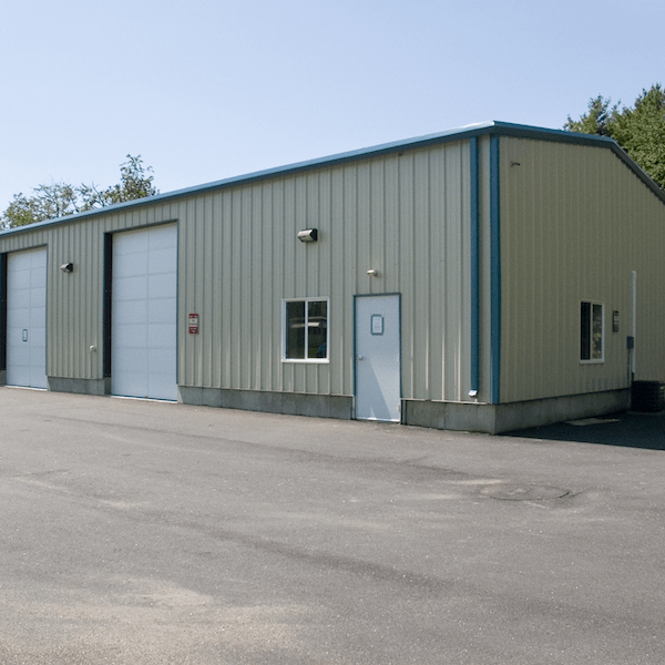 Steel Buildings In New Hampshire