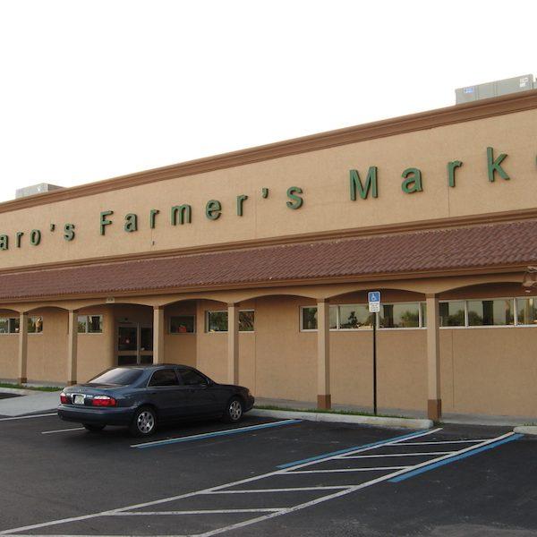Gennaro's Farmer's Market