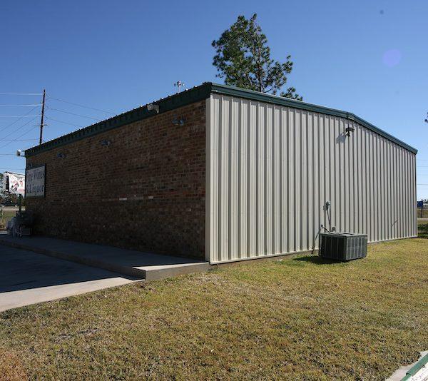 Metal Carports Mississippi : Steel buildings in mississippi