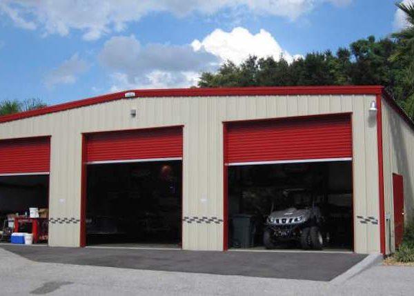 Auto Workshop