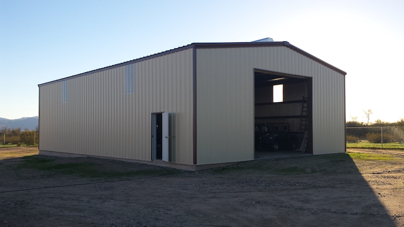 Steel storage building allied steel buildings for 40 x 60 metal building plans