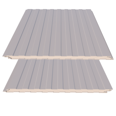 Basic Fluted Panel (Wall, Vertical)