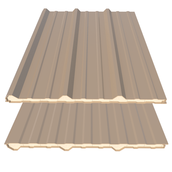 Exposed Fastener Utility IMP (Roof and Wall)