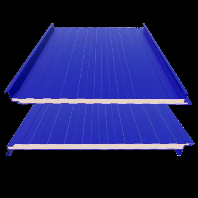 Insulated Metal Panel (IMP) Standing Seam Profile