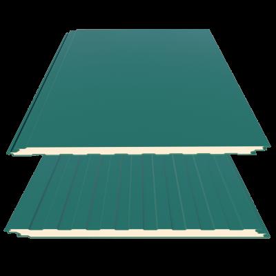 Standard Embossed Panel (Wall, Vertical or horizontal)