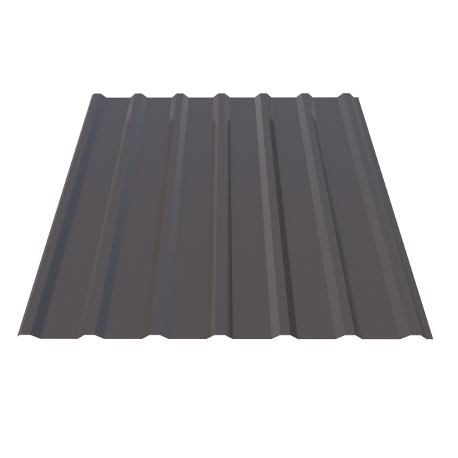 Standard Utility Panel Profile