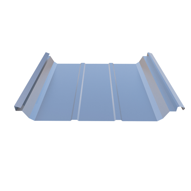 Trapezoidal Profile