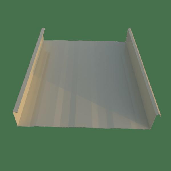 Vertical Seam Profile 3