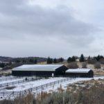 Covered Riding Arena Utah
