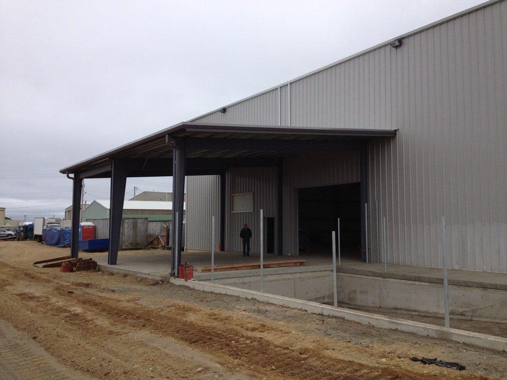 Projects - Allied Steel Buildings